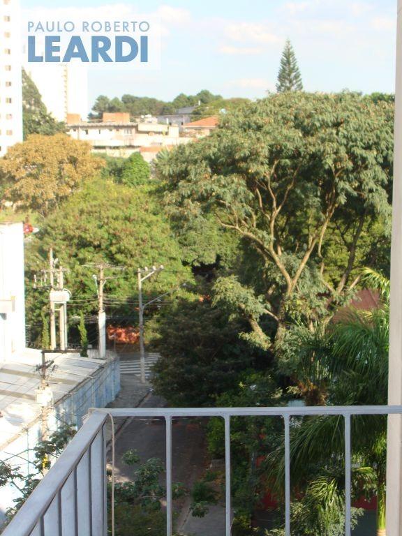 apartamento jardim da campina - são paulo - ref: 440651