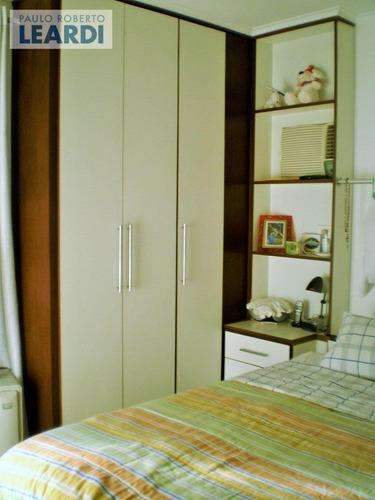 apartamento jardim da glória  - são paulo - ref: 443635