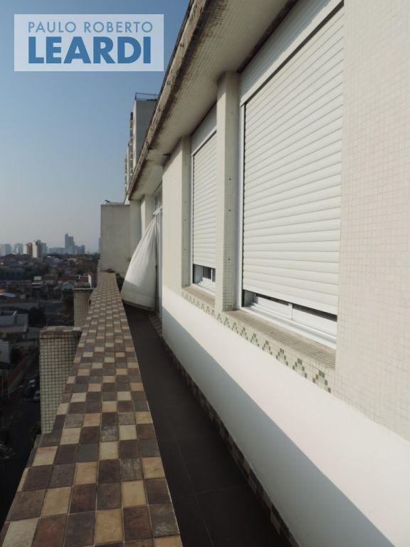 apartamento jardim da glória  - são paulo - ref: 447798