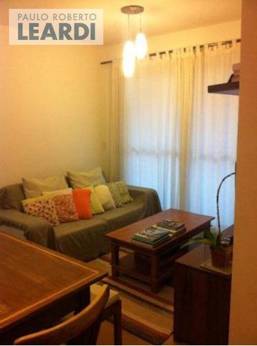 apartamento jardim da glória  - são paulo - ref: 458644