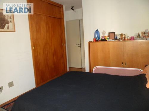 apartamento jardim da glória  - são paulo - ref: 459384
