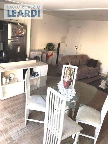 apartamento jardim da glória  - são paulo - ref: 503901