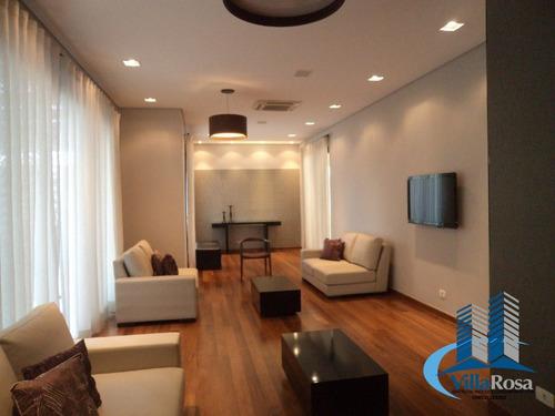 apartamento - jardim da saude - ref: 856 - v-856