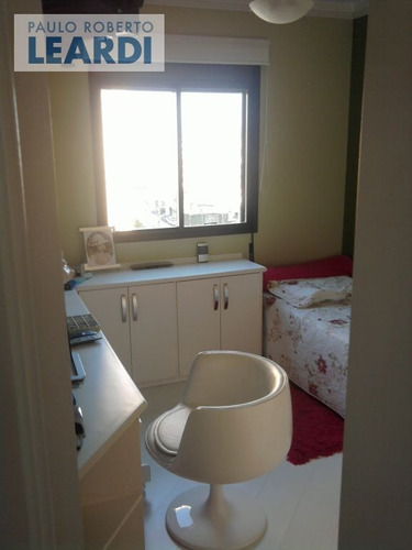 apartamento jardim da saúde - são paulo - ref: 475338
