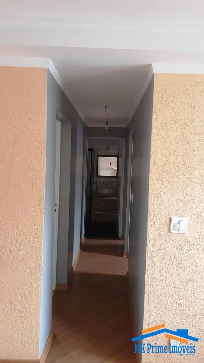 apartamento jardim d'abril - ilha do sol - 2 dormitórios. - 339