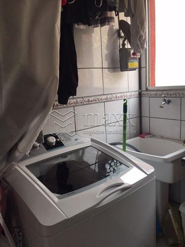 apartamento - jardim das acacias - ref: 460 - v-460