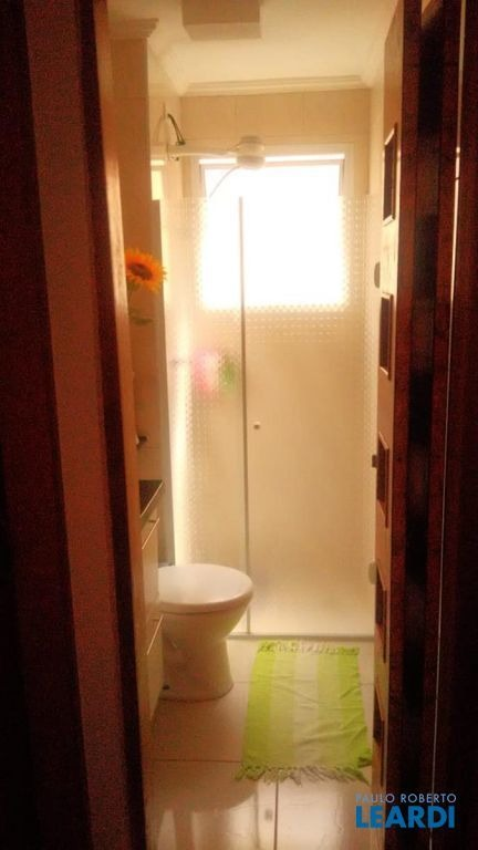 apartamento - jardim do algarve - sp - 588205