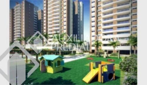 apartamento - jardim do salso - ref: 134345 - v-134345