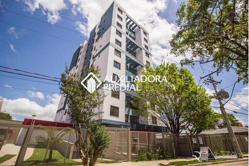 apartamento - jardim do salso - ref: 201607 - v-201607