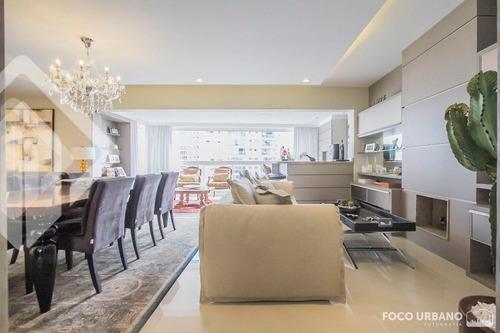 apartamento - jardim do salso - ref: 218590 - v-218590