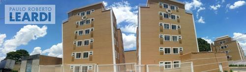 apartamento jardim do triunfo - guarulhos - ref: 454914