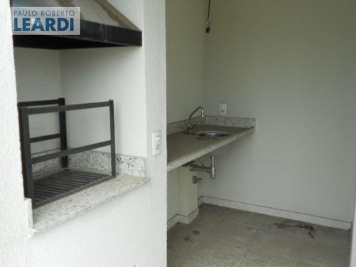apartamento jardim dom bosco - são paulo - ref: 458136