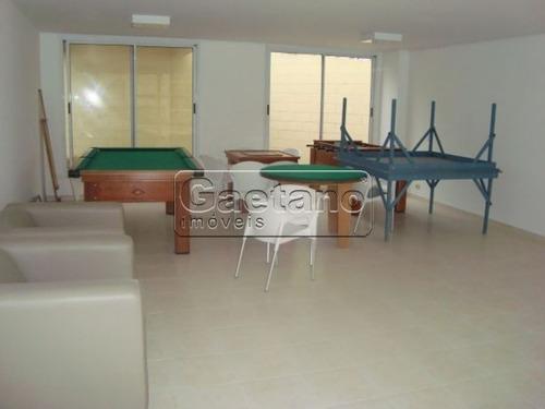 apartamento - jardim dos pimentas - ref: 16177 - v-16177
