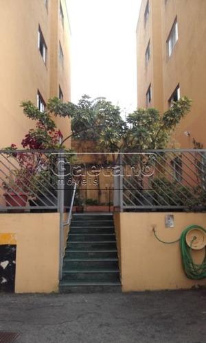 apartamento - jardim dourado - ref: 17464 - v-17464