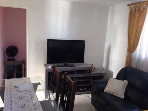 apartamento jardim equador - r$ 155.000,00 / ref 26/6304