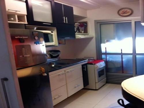 apartamento jardim esmeralda são paulo r$ 330.000,00 - 8322