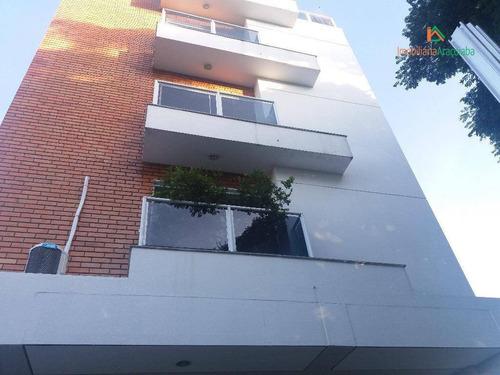 apartamento jardim europa em sorocaba - ap0045