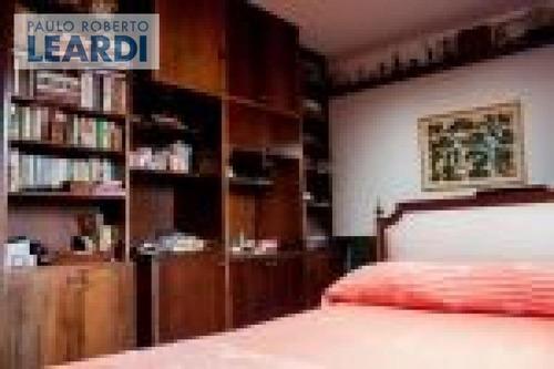 apartamento jardim europa  - são paulo - ref: 343256