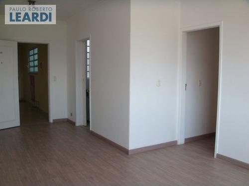 apartamento jardim europa  - são paulo - ref: 520642