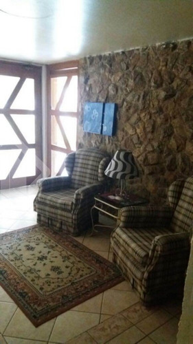 apartamento - jardim floresta - ref: 207252 - v-207252