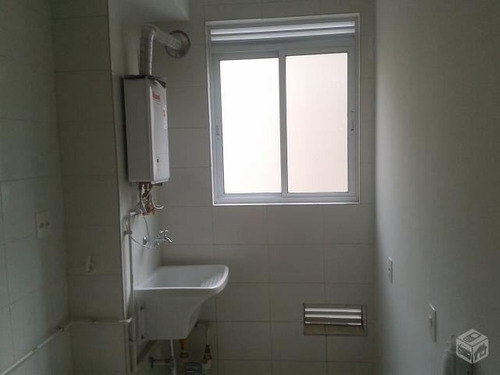 apartamento jardim gilberto são paulo r$ 350.000,00 - 9144