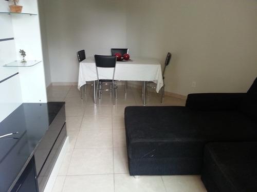 apartamento - jardim  gonçalves - 7584