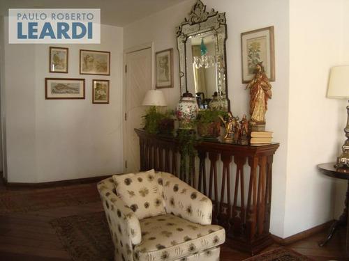 apartamento jardim guedala  - são paulo - ref: 339234