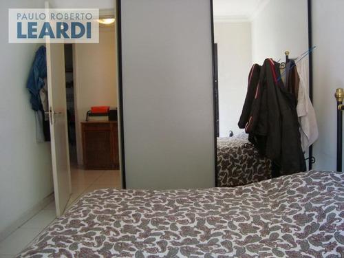 apartamento jardim guedala  - são paulo - ref: 344621