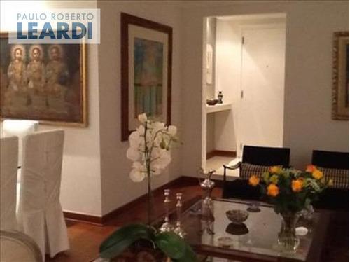 apartamento jardim guedala  - são paulo - ref: 376236