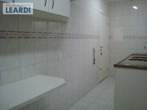 apartamento jardim guedala  - são paulo - ref: 437722