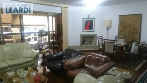 apartamento jardim guedala  - são paulo - ref: 479756