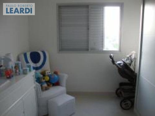 apartamento jardim guedala  - são paulo - ref: 491012
