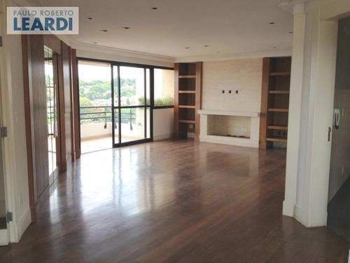 apartamento jardim guedala  - são paulo - ref: 510025