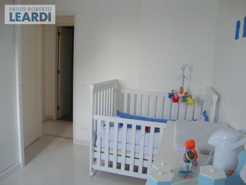 apartamento jardim guedala  - são paulo - ref: 514332
