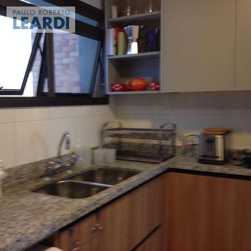 apartamento jardim guedala  - são paulo - ref: 537210