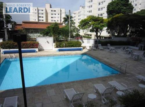 apartamento jardim guedala  - são paulo - ref: 538162