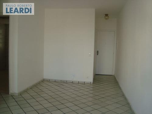 apartamento jardim guedala  - são paulo - ref: 555684
