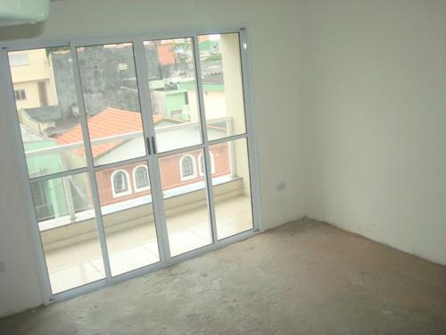 apartamento - jardim haydee - ref. av03/08