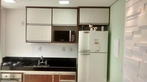 apartamento jardim independencia 1 dormitórios 1 banheiros 1 vagas 28 m2 - 1674