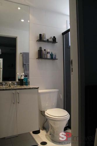 apartamento jardim independencia 1 dormitórios 1 banheiros 1 vagas 30 m2 - 2621
