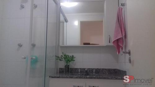 apartamento jardim independencia 1 suítes 2 dormitórios 1 banheiros 1 vagas 62 m2 - 2801