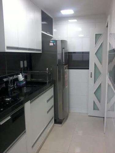 apartamento jardim independencia 1 suítes 2 dormitórios 2 banheiros 2 vagas 110 m2 - 2005