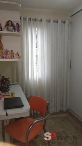 apartamento jardim independencia 1 suítes 3 dormitórios 1 banheiros 1 vagas 61 m2 - 2756