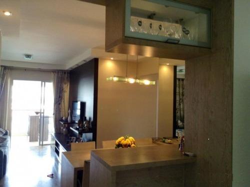 apartamento jardim independencia 1 suítes 3 dormitórios 3 banheiros 1 vagas - 1376