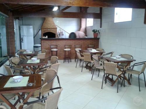 apartamento jardim independencia 2 dormitórios 1 banheiros 1 vagas 49 m2 - 2466