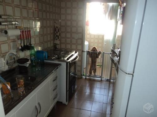 apartamento jardim independencia 3 dormitórios 1 banheiros 1 vagas - 1390