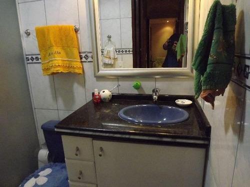 apartamento jardim independencia 3 dormitórios 1 banheiros 1 vagas 63 m2 - 2716