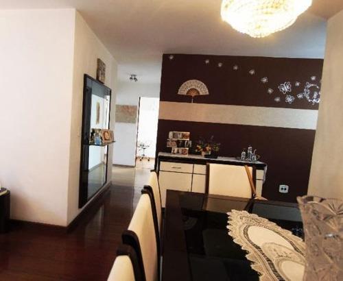 apartamento jardim independencia 3 dormitórios 1 banheiros 1 vagas 76 m2 - 2552