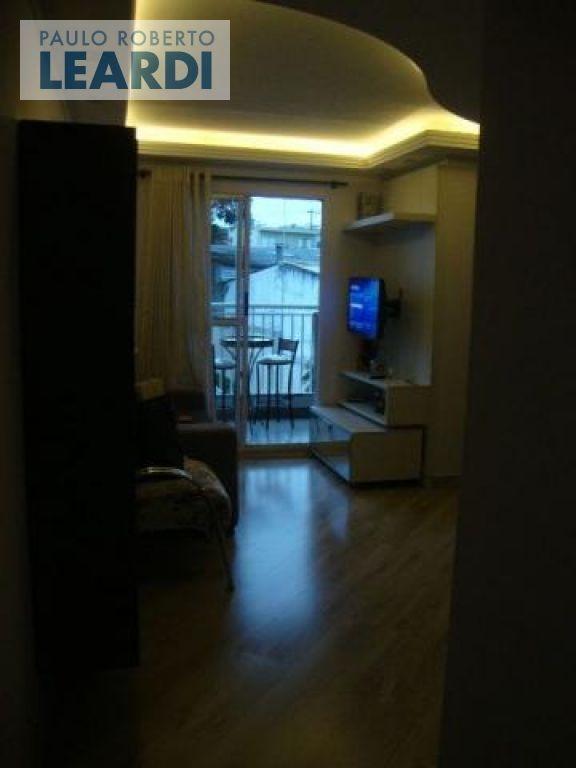 apartamento jardim independência - são paulo - ref: 456513