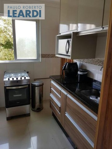 apartamento jardim independência - são paulo - ref: 484854